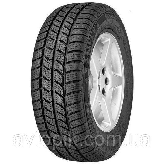 Зимние шины Continental VancoWinter 2 235/65 R16C 115/113R