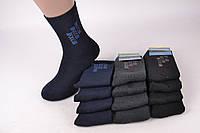Мужские носки махровые  ( YB43/360 )   360 пар