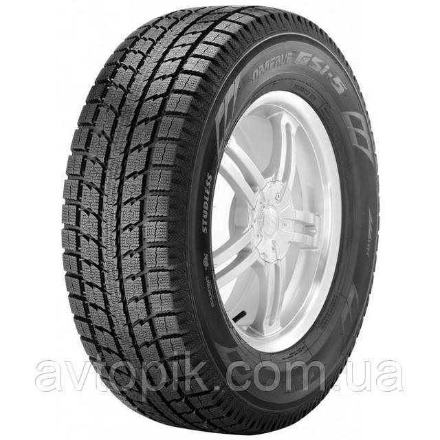 Зимние шины Toyo Observe Garit GSi5 235/60 R16 100S