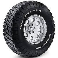 Всесезонные шины BFGoodrich Mud Terrain T/A KM2 245/75 R17 121/118Q