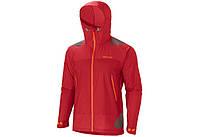 Мембранная куртка Marmot Men's Super Mica Jacket (40680) S, Team Red (6278)