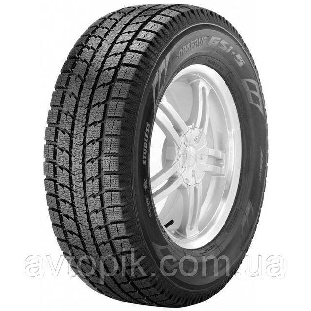 Зимние шины Toyo Observe Garit GSi5 245/60 R18 105T