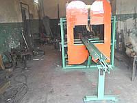 Оборудование для производства тарной доски