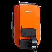 Котел длительного горения Энергия ТТ-10 квт (с кожухом)