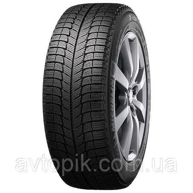 Зимние шины Michelin X-Ice XI3 235/55 R17 99H