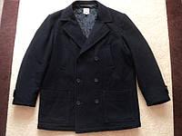 Бушлат пальто Levis р. XL ( ITALY ) СОСТ НОВОГО