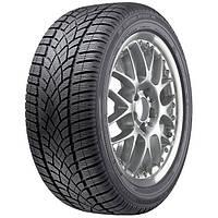 Зимние шины Dunlop SP Winter Sport 3D 255/55 R18 105H