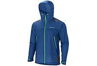 Мембранная куртка Marmot Men's Super Mica Jacket (40680) L, Dark Azure (2059)
