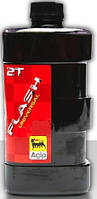 Agip (Eni) Flash 2T (1л) Мотоциклетное моторное масло