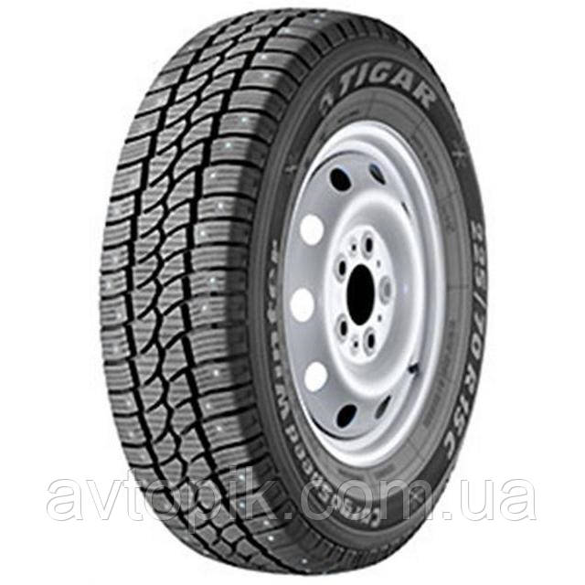 Зимние шины Tigar Cargo Speed Winter 185 R14C 102/100R