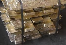 Чушки баббитовые, алюминий, цинковые, свинцовые, латунные., фото 2