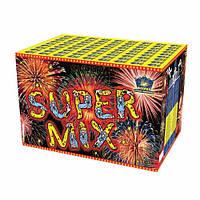 Салют Super Mix су 18-39, калибр 30-50 мм
