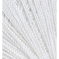 Пряжа GAZZAL Princess 3009 Шелковая Пряжа для ручного Вязания