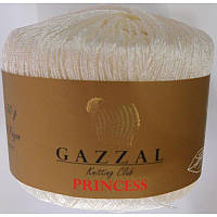 Gazzal Princess № 3015 молочный