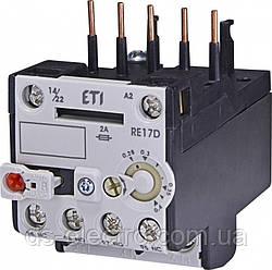 Тепловое реле для контактора CE 07 и CEC