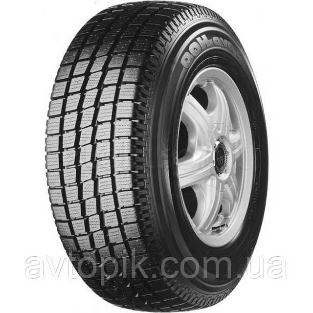 Зимние шины Toyo H09 215/65 R16C 109/107R