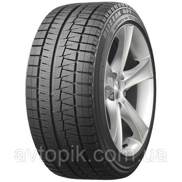Зимние шины Bridgestone Blizzak RFT 195/55 R16 87Q Run Flat