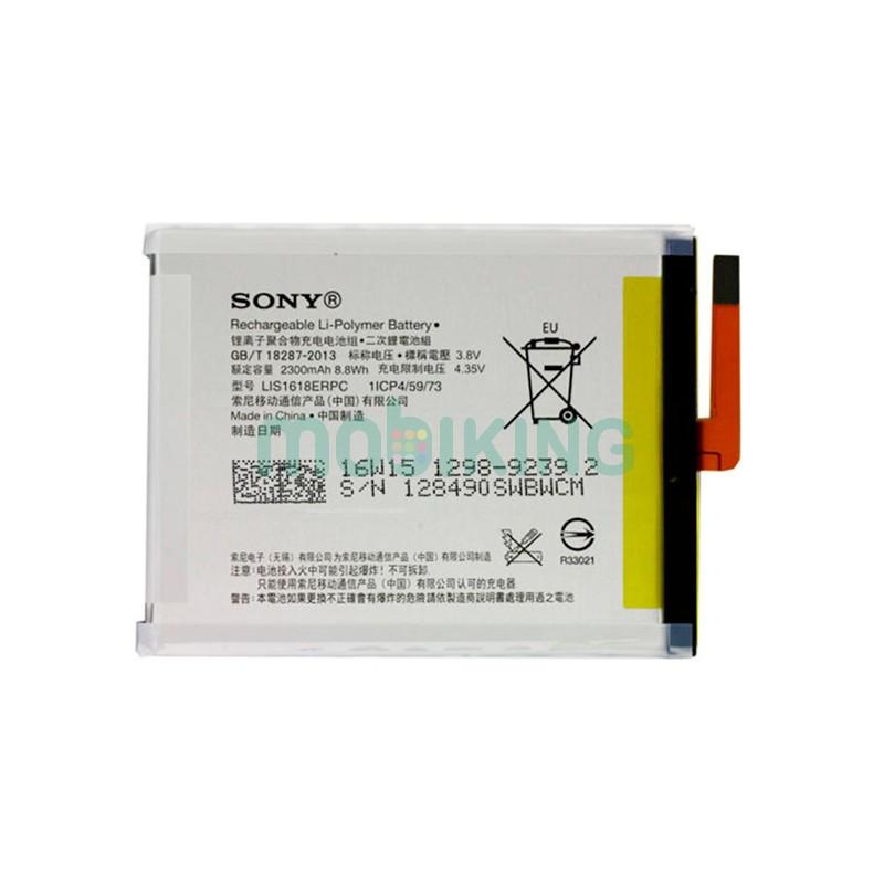 Оригинальная батарея Sony Xperia XA (LIS1618ERPC) для мобильного телефона, аккумулятор.
