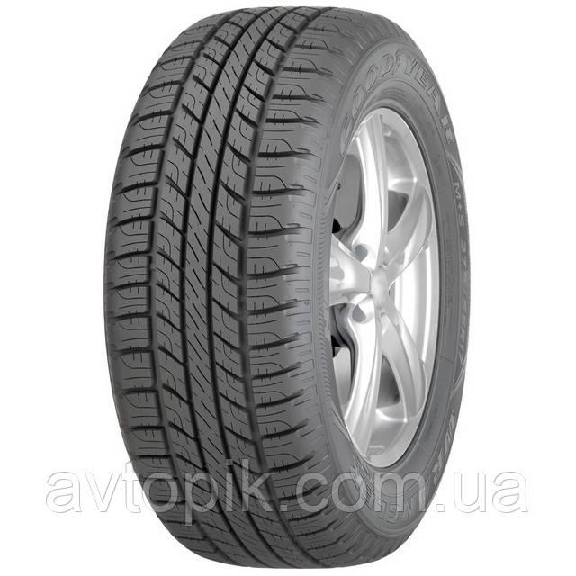 Всесезонные шины Goodyear Wrangler HP All Weather  275/70 R16 114H