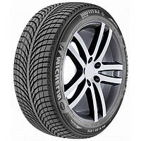 Зимние шины Michelin Latitude Alpin LA2 235/60 R18 107H XL
