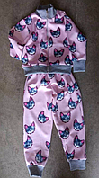 Спортивный костюм детский ( 1 - 5 лет )