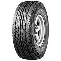 Всесезонные шины Dunlop GrandTrek AT3 255/70 R16 111T