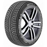 Зимние шины Michelin Latitude Alpin LA2 235/55 R18 104H XL