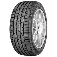 Зимние шины Continental ContiWinterContact TS 830P 205/55 R16 91H Run Flat SSR *
