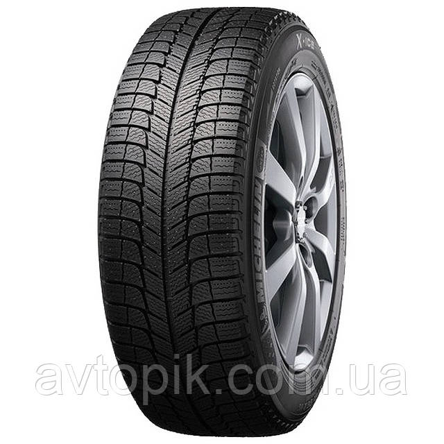 Зимние шины Michelin X-Ice XI3 215/50 R17 95H XL