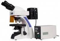 Микроскоп люминесцентный XS-8530 MICROmed (флуорeсцeнтный бинокулярный)