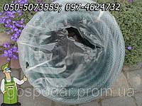 Шланг для полива 1/2 армированный, бухта 20 м рукав для орошения гибкий