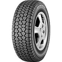 Зимние шины General Tire Eurovan Winter 195/75 R16C 107/105R (под шип)