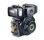 Двигатель Kipor KM170F (дизель, 3,8 л.с.)