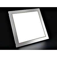 """Панель светодиодная LED """"SLIM/Sq-24"""" Horoz 24W 1632Lm (6400K) , фото 1"""