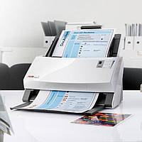 Протяжный сканер Plustek SmartOffice PS506U (0242TS)