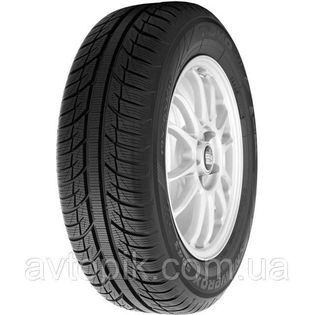 Зимние шины Toyo Snowprox S943 205/65 R15 94T