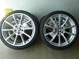 """Колеса 20""""  BMW (F10/F11) style281, фото 3"""