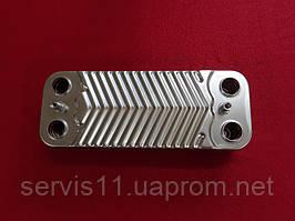 Теплообменник пластинчатый Zoom Expert, Zoom Master 18/24кВт
