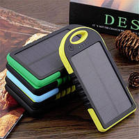 Power Bank Solar Charger 30000 mAh