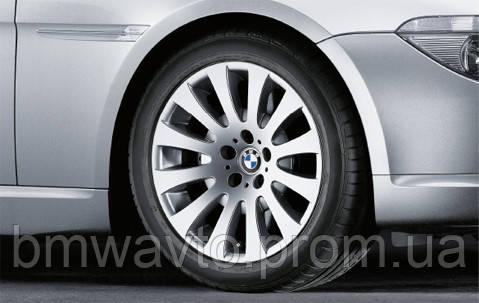 Литые диски BMW Radial Spoke 118