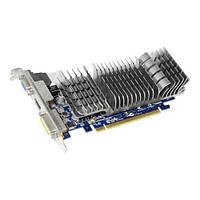 Видеокарта GF GT210 1Gb D3 PCIe Asus (EN210 SILENT/DI/1GD3/V2(LP))
