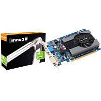 Видеокарта GF GT730 2GB DDR3 Inno3D (N730-6SDV-E3CX)