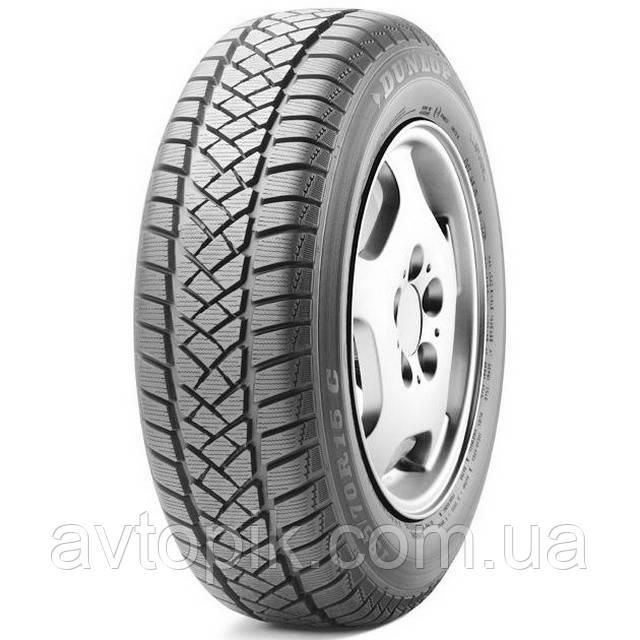 Зимние шины Dunlop SP LT 60 205/65 R16C 107/105T