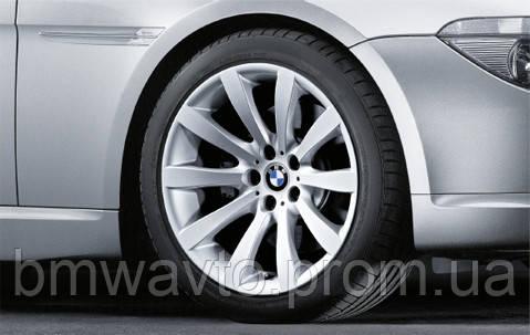 Литые диски BMW Star Spoke 218