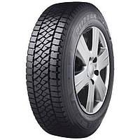 Зимние шины Bridgestone Blizzak W810 215/75 R16C 116/114R