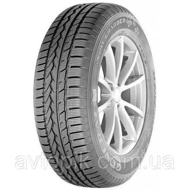 Зимние шины General Tire Snow Grabber 215/70 R16 100T