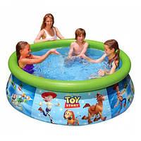 Бассейн наливной детский Toy Story Intex 54400, фото 1