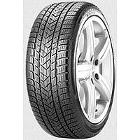 Зимние шины Pirelli Scorpion Winter 255/55 R18 109H Run Flat *