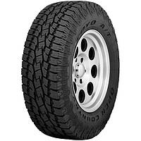Всесезонные шины Toyo Open Country A/T 255/65 R17 110H