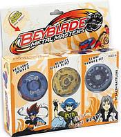 Захватывающая игра-турнир Beyblade (Бейблейд)